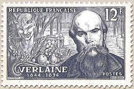 Paulu Verlaine